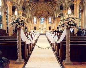 Wedding Decorations For The Church Ceremony by Marriage Why The Ceremony S So Important 171 School Of