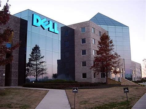 Dell Corporate Office by From Big Name Fashion To Banking A Green Headquarters Is