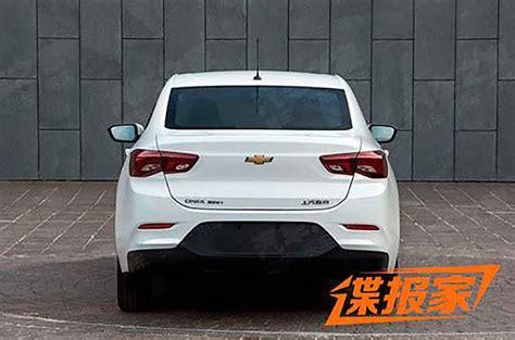 Flagra Chevrolet Prisma 2020 flagra confirma que o chevrolet prisma 2020 brasileiro