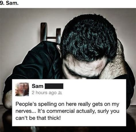 People Suck Memes - 17 people who fail at the english language weknowmemes