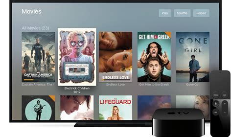 Free App To Design Your Own Home by Apple Tv Media Player Apple Tv Media Streaming Plex