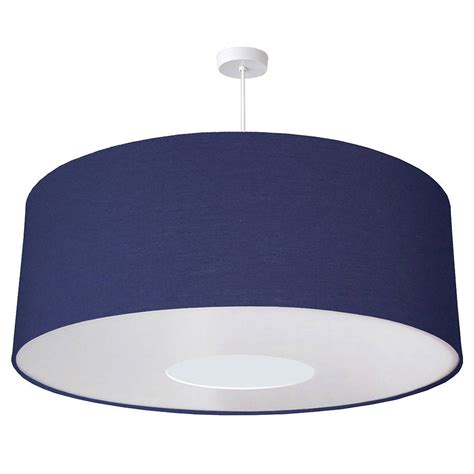 oversize large ceiling shade classic colours by quirk