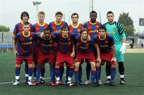 barcelona juvenil a fc barcelona juvenil a images