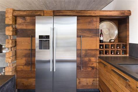 Interior Design In San Diego by Wohnk 252 Che In Eiche Altholz