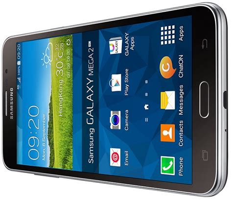 Samsung Mega 2 4g Wholesale Samsung Galaxy Mega 2 G750a Black 4g Lte