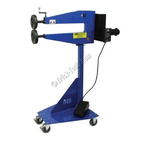 power bead roller 202 24nv ht ttk jamey high throat power bead roller