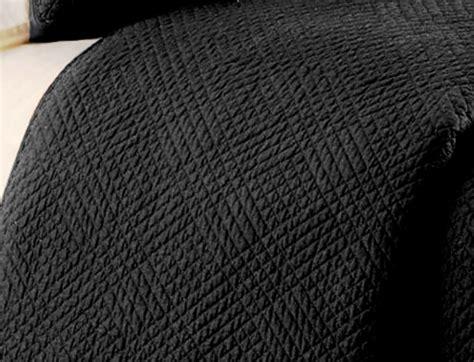 black matelasse coverlet hton black matelasse quilt