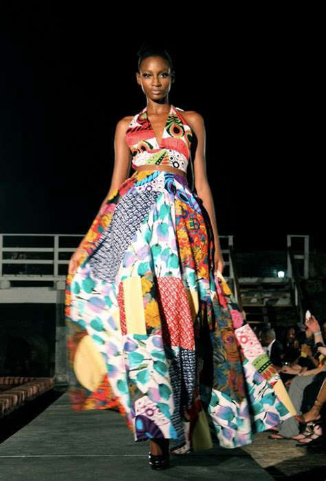 styles what wearing in jamaica style week jamaica 2011 show review allan virgo hod