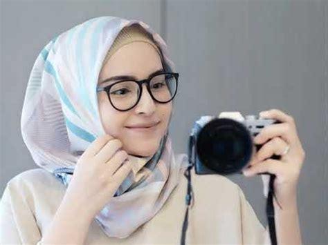 model hijab kekinian  youtube
