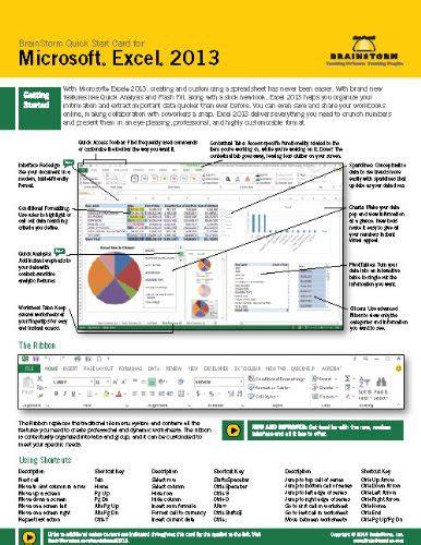 excel 2013 intermediate tutorial pdf microsoft excel 2013 training quick tips tricks