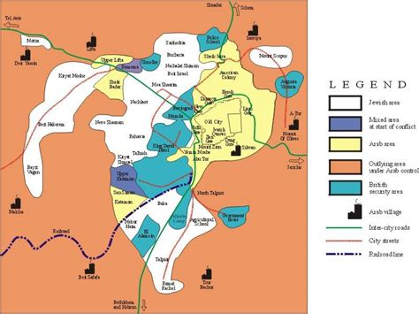 map of jerusalem large jerusalem maps for free and print high resolution and detailed maps