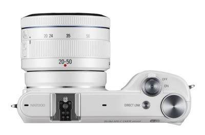 Kamera Samsung Es91 Terbaru harga kamera samsung nx2000 terbaru juni 2016 review dan