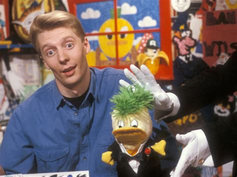 Andy Peters Broom Cupboard - classic gaming edd the duck tv tie ins number one