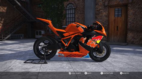 Ktm R8 Ktm Rc8 Bull Sbk Racedepartment