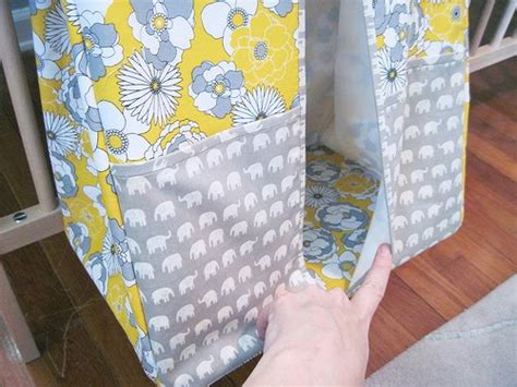 diaper holder pattern free sew beautiful blog shannon s elephant diaper stacker