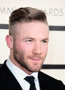 julian edelman haircut julian edelman unshaven hey beardo turn right