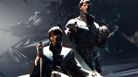Dishonered 2 Bd Ps 4 dishonored 2 ps4 review gamer