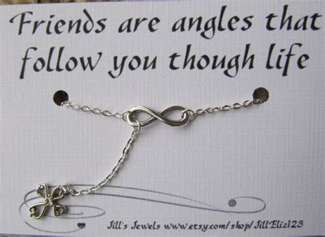 small infinity and sideways cross from jillsjewels4you on etsy