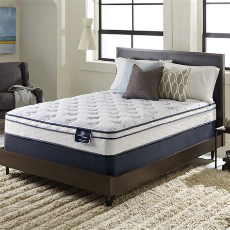 good bed serta dreamhaven perfect sleeper incite euro top