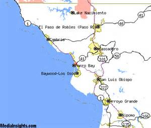 morro bay vacation rentals hotels weather map and