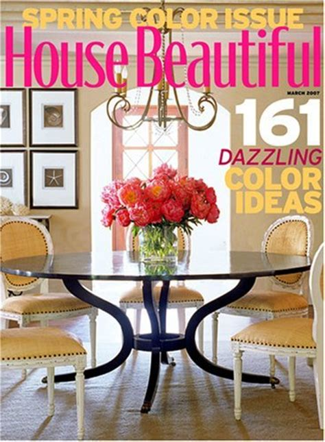 house beautiful subscription house beautiful magazine subscription only 4 99 per