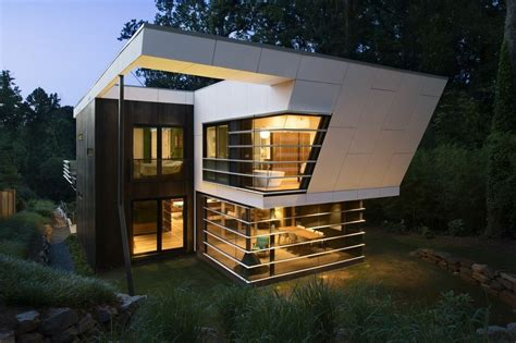 houses in atlanta modern houses in atlanta architecture modern house design