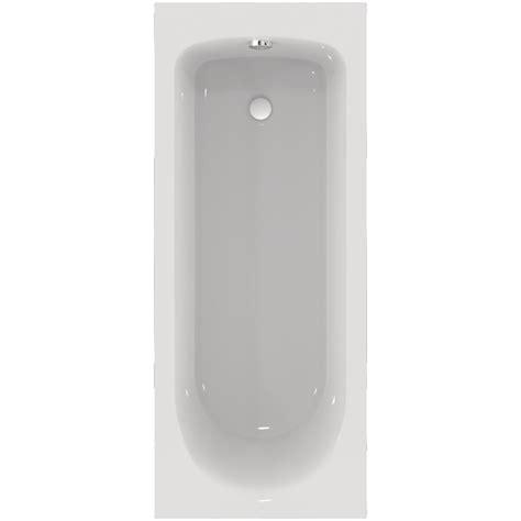 baignoire brossette alterna baignoire rectangulaire verseau 3 160 x 70 cm