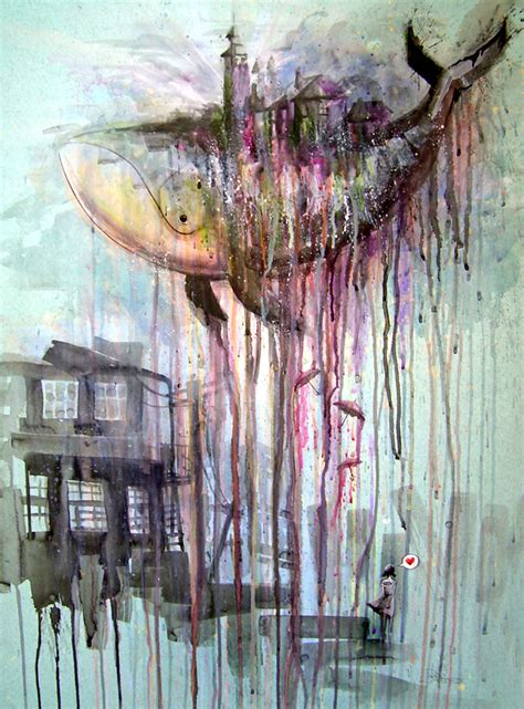 cool paintings seriously cool watercolor paintings