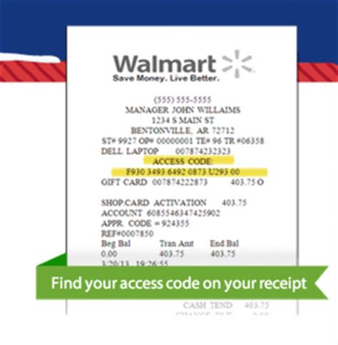 Where Is The Walmart Gift Card Number Located - how to register walmart 1 hour guarantee cards common sense with money