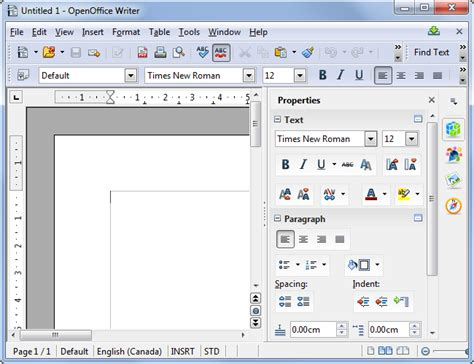 Openoffice Writer Outline View by Openoffice Vs Libreoffice What S The Difference And Which Should You Use