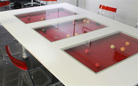 Tapis De Table De Billard by Billard Table En Verre Ou En Bois Pour Billards Toulet