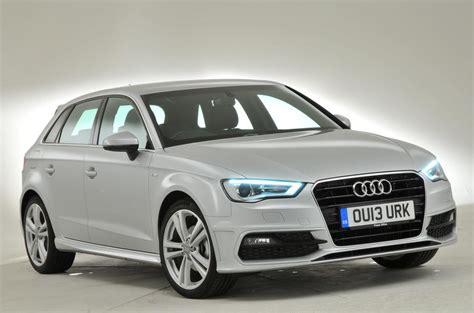Audi Sportsback by Audi A3 Sportback Design Styling Autocar