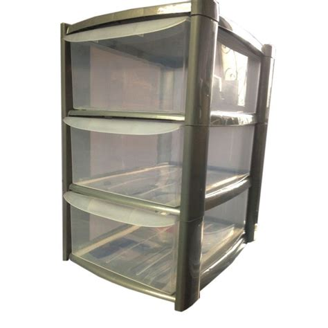 Plastic Drawer Tower Storage by Product Description