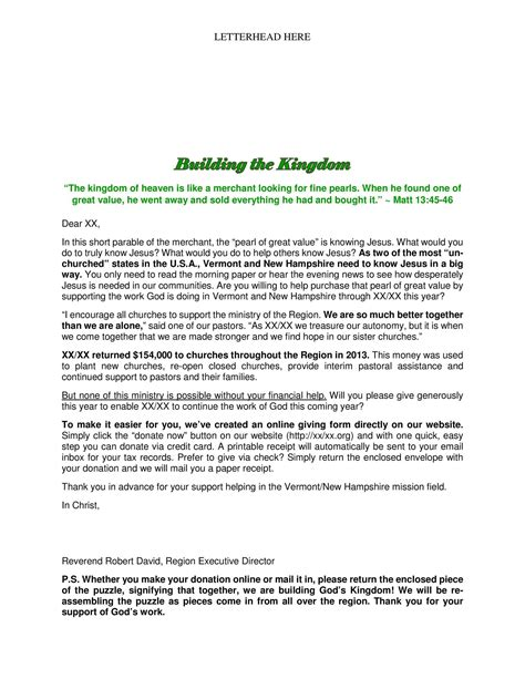 donation appeal letter exles fundraising appeal letters to grab attention and get