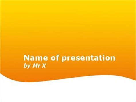 Miami Sunset Powerpoint Template Of Miami Powerpoint Template