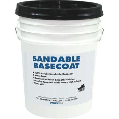 lahabra 1 gal sandable basecoat 2590 the home depot