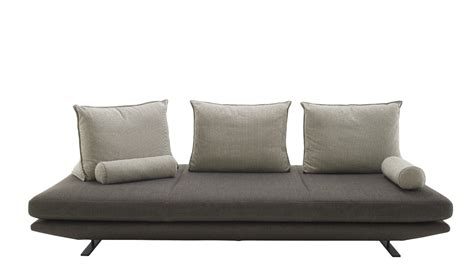 modular settees prado a modular settee by christian werner for ligne