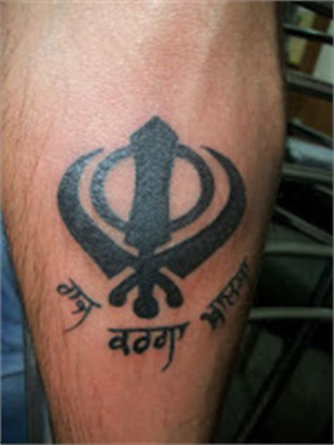tattoo design khanda angel tattoo design studio khanda tattoo designs and its