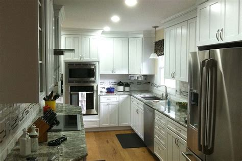 kraftmaid cabinets wholesale kitchen center of new jersey new kitchen construction with white kraftmaid cabinets