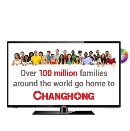 Tv Lcd Changhong 19 Inch changhong led19d2200dv 18 5 quot 47cm hd led tv dvd combo best price on hagglefree
