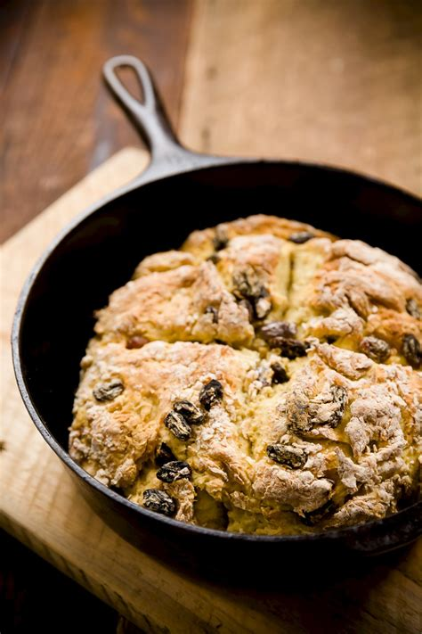 Sofa Bread by Soda Bread Recipe With A Surprising Ingredient