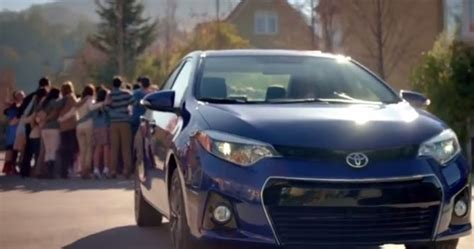 Toyota Corolla Song Tv Advert Song 2016 Commercial Song Toyota Corolla