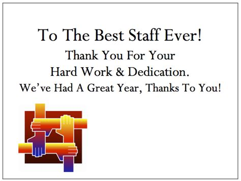 Thank You Note For Working Workplace Thank You Quotes Quotesgram