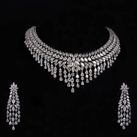 Beautiful Expensive Diamond Jewelry Collection For Women 2   Just Women Fashion