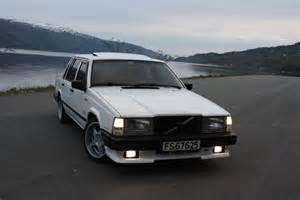 Volvo 740 Mods Volvo 740 1988 Mod Selges