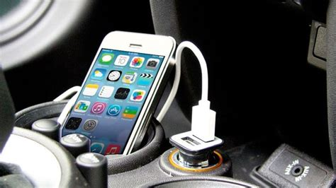 How To Get An Aux Port In Your Car by Play From Your Iphone In Your Car Macworld Uk