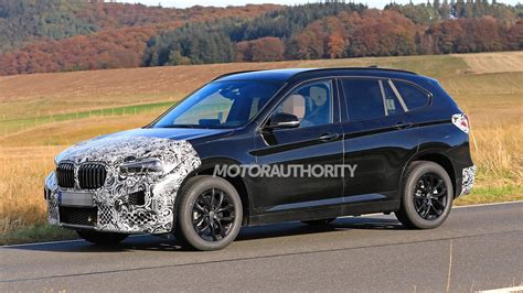 Bmw Prototype 2020 by 2020 Bmw X1
