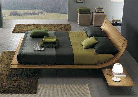curved platform bed curved wood platform bed bed for the home pinterest