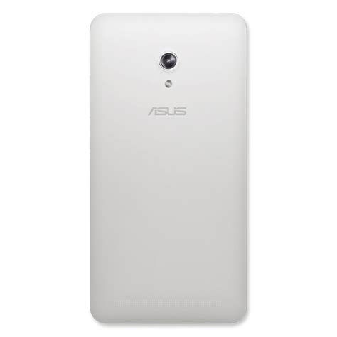 Backdoor Asus Zenfone 5 White asus zenfone 5 back cover white 11144 29 99