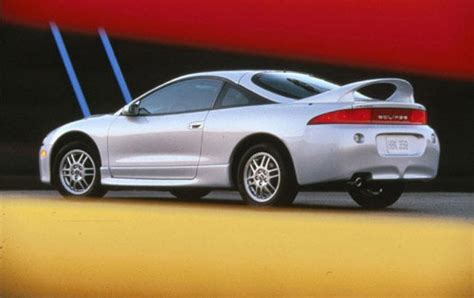 mitsubishi eclipse 1999 mitsubishi eclipse information and photos zombiedrive